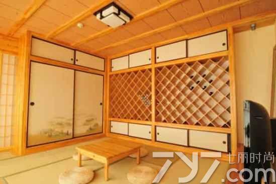 日式风格装修的特点,日式风格的特点