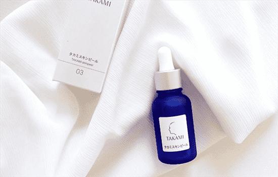takami角质调理液使用方法,takami角质调理液怎么用,takami软化角质美容液