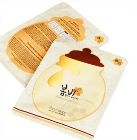 春雨面膜好用吗 最真实全面的韩国春雨面膜使用测评