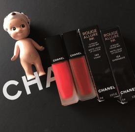 香奈儿丝绒唇釉真假  7招分辨Chanel唇釉真假