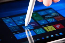 Surface Pro 5曝光 或装4K屏和酷睿i7处理器
