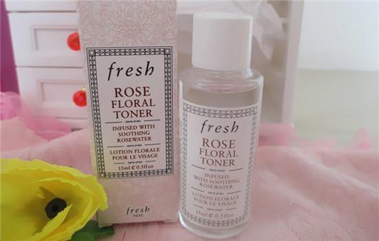 馥蕾诗的玫瑰水怎么样,馥蕾诗玫瑰水好用吗,fresh玫瑰水好用吗