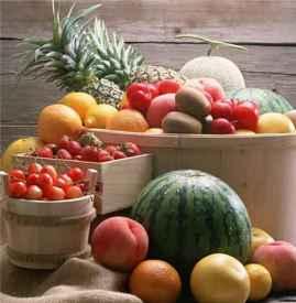 果皮的作用 细数常见水果皮的作用