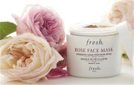 馥蕾诗玫瑰面膜可以天天用吗,馥蕾诗玫瑰面膜可以每天用吗,fresh玫瑰面膜几天用一次
