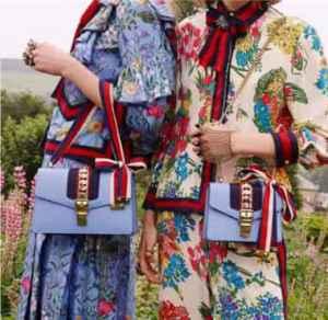 2017少女风包包品牌推荐 入手这些才是真时髦!