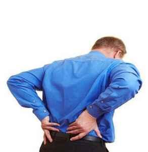 腰间盘突出的症状 这9大症状你可有