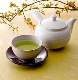 春季去火茶 7款茶既润肠又下火