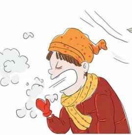 风寒咳嗽是什么症状 风寒与风热症状大不同