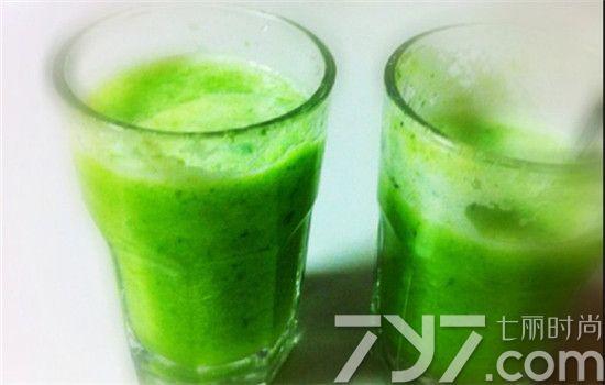 喝芹菜汁能减肥吗搭配芹菜汁确实有减肥之效
