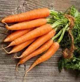 吃胡萝卜能减肥吗 推荐4款胡萝卜减肥食谱