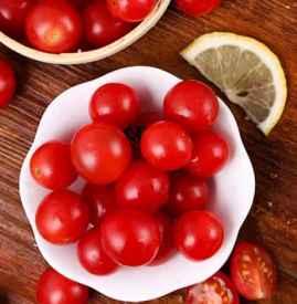 吃圣女果可以减肥吗 圣女果的5大减肥优势你可知