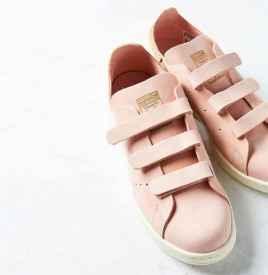 "adidas Originals Stan Smith系列推出浪漫新色 ""Rose"""