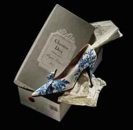 Christian Dior 博物馆划时代全新策展