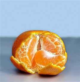 橘子皮的功效 橘子皮的7个功效