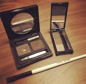 染眉膏和眉粉哪个好用 正确认识染眉膏和眉粉