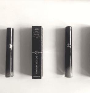 阿玛尼黑管真假 一秒认出阿玛尼黑管唇釉真假