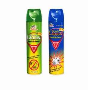 杀虫剂对人有害吗 夏日用杀虫气雾剂杀虫灭蚊要警惕