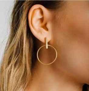 耳釘哪個牌子好 十大最受歡迎耳釘品牌大盤點