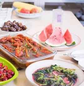 小龙虾和西瓜能一起吃吗 西瓜和虾同吃竟有可能中毒