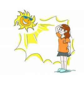 高温对人体有那些危害 夏天怎么避免高温天气的伤害