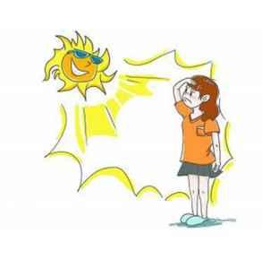 高溫對人體有那些危害 夏天怎么避免高溫天氣的傷害