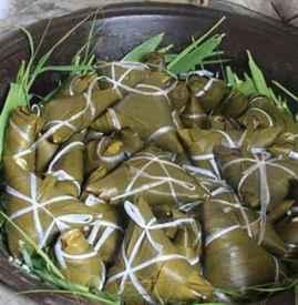 煮粽子用热水还是凉水 冷水煮的粽子更好吃