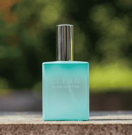 clean香水怎么样 六只clean香水香评