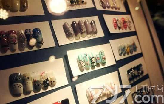 美甲店叫什么名字好 美甲店名字大全创意设计