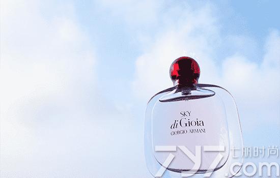 阿玛尼天空之水香水怎么样混合着荔枝清甜的初夏玫瑰