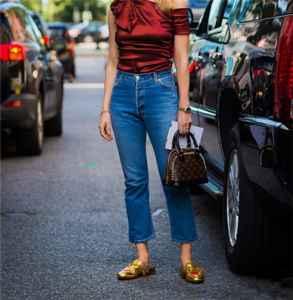 乐福鞋搭配什么衣服 这样搭女生也可以帅到没朋友