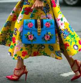 半身裙的种类  有这么多款式可以选择