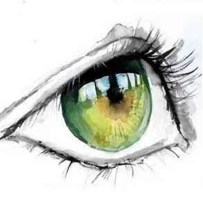 美瞳是什么 戴美瞳的注意事項