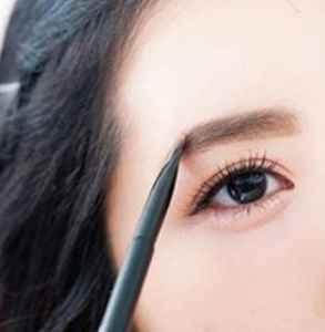 眉笔成分对身体有害吗 眉笔成分揭秘