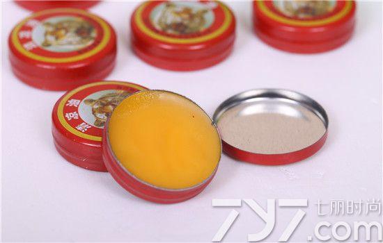 万金油的功效与作用 清凉油的4大主要作用