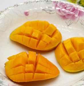 吃芒果过敏怎么办 吃芒果首先得学会避免过敏