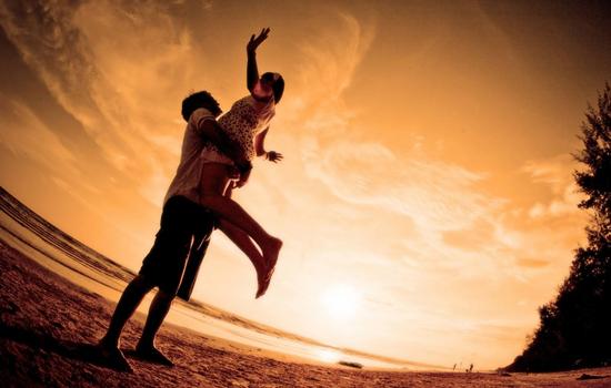 情侣之间浪漫的事情 这12件情侣该做的小浪漫