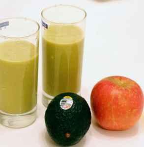 牛油果和什么榨汁好喝 6种搭配让小孩爱上牛油果