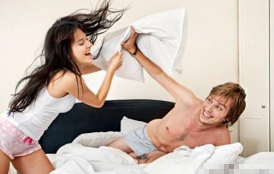 男人想要啪啪的原因 并非只出于生理需要