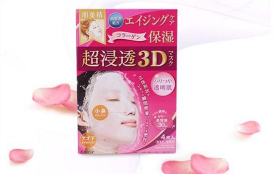日本必买面膜清单 5款国宝级面膜上榜必买清单