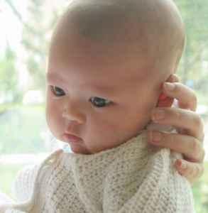 如何给宝宝清理鼻腔 教你正确清洗这些特殊地方