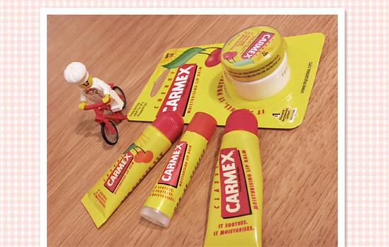 小蜜缇润唇膏怎么样 平价的CARMEX也有它风靡的理由