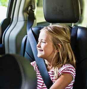 晕车坐车前能不能吃饭 空腹呕吐对胃损伤更大