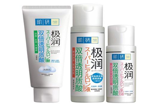 肌研的保湿效果怎么样 帮助肌肤水嫩起来