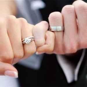 结婚戒指钱谁出 真的只能由男方购买吗