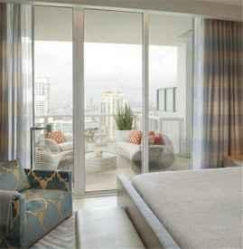 卧室和阳台之间要门吗 安装门需要注意什么