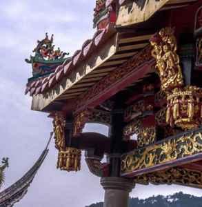 梦见去寺庙是怎么回事 代表的是事业与生活