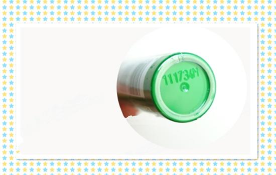 小甘菊唇膏生产日期 小甘菊未标明生产日期需尽快用