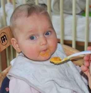 婴儿米粉过敏什么症状
