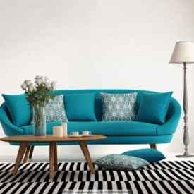 沙发怎么清洗 不同材质不同的洗法