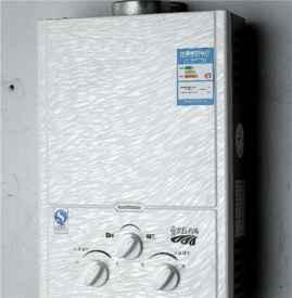 燃气热水器一会冷一会热 这种现象如何解决